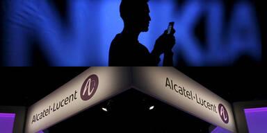 Nokia startet Angebot für Alcatel-Lucent