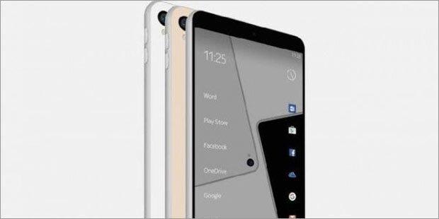 Nokia-Comeback mit iPhone-Killer