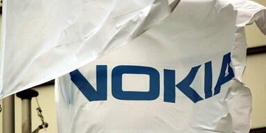 Nokia macht mit Handys Gewinn