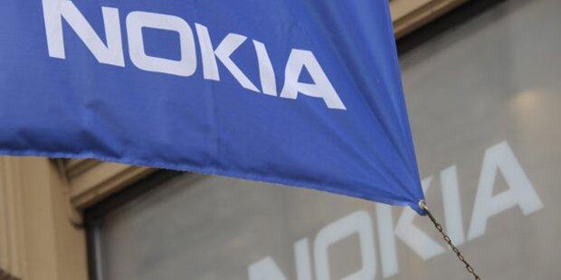 Nokia räumt Haupt-Quartier für Microsoft