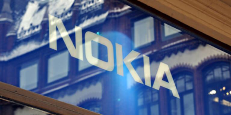 Nokia verletzt wichtiges Mobilfunk-Patent