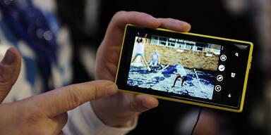 Nokia will im Mai iPhone-Killer vorstellen