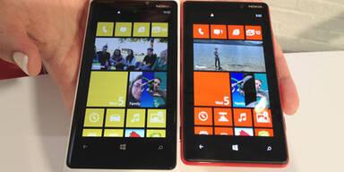 Chinesen verdrängen Nokia