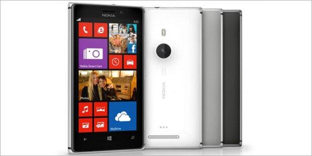 Nokia bringt das neue Lumia 925
