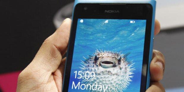 Nokia plant