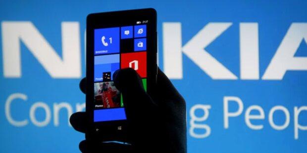 Nokia Here verzahnt Smartphone & Auto