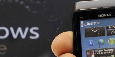 """Nokia """"verliert"""" seinen Smartphone-Chef"""