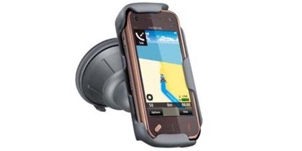Nokias Gratis-Navi nun für mehr Handys