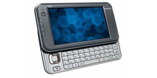 Nokia reduziert Smartphone-Palette