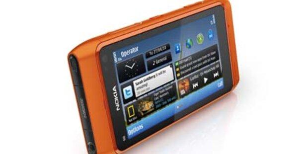 Nokia-Chef angeblich vor der Ablöse