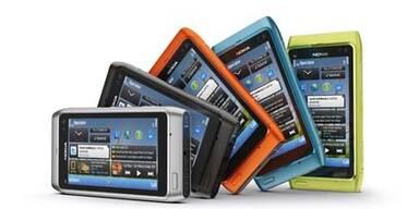 Nokia N8 kommt mit neuem Symbian 3