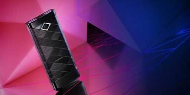Die neue Nokia Prism Collection