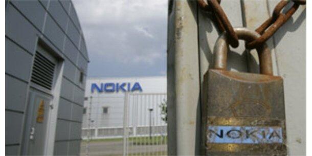 Nokia und NRW erzielen Einigung