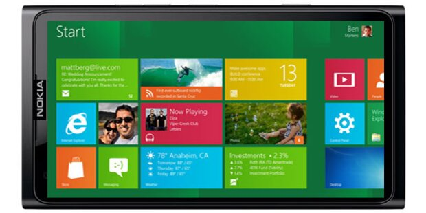 Nokia kündigt mehrere Tablets an