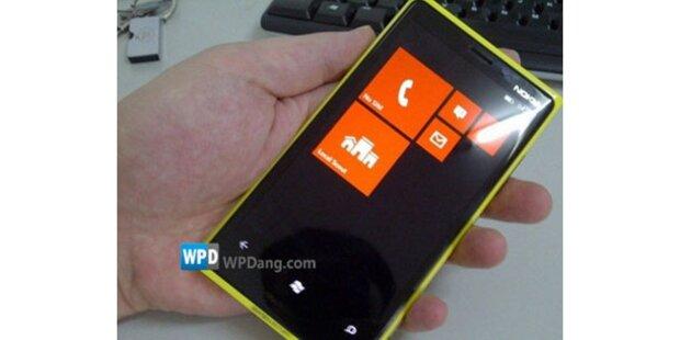 Nokia will