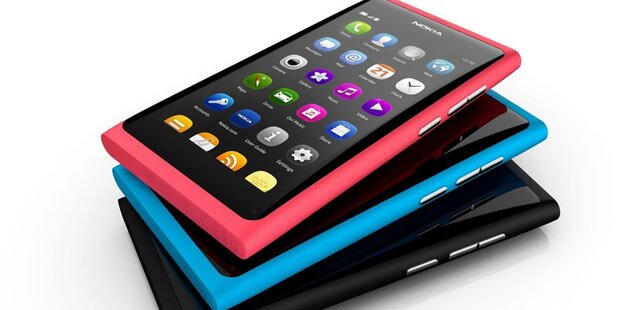 Aus für Nokias Android-Handys