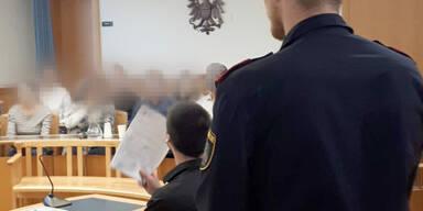 Mord ohne Leiche: 20 Jahre für Mann, Freispruch für Mitangeklagte