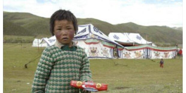 Peking will 100.000 tibetische Nomaden umsiedeln