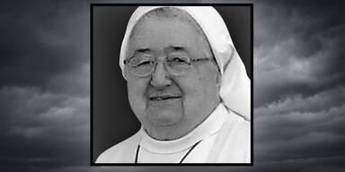 Nonnen-Killer kamen durch ein Loch im Zaun