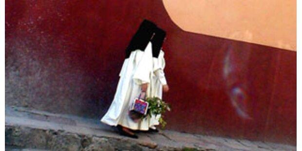 80-jährige Nonne hatte Sex mit zwei Buben