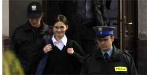 Poln. Polizei räumt Kloster revoltierender Nonnen