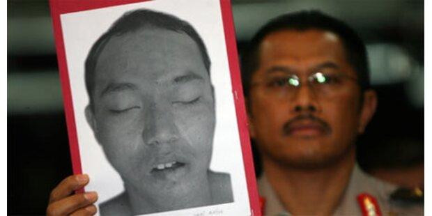 Indonesischer Top-Terrorist nicht tot