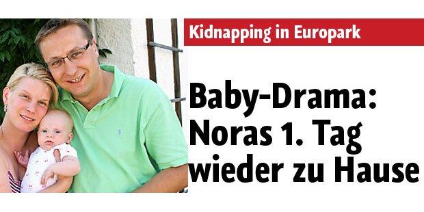 Entführter Nora geht es gut