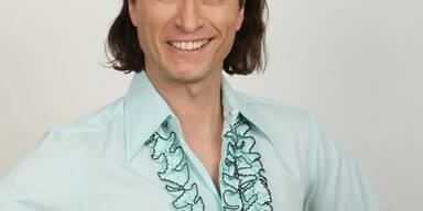 Alle Kandidaten: Norbert Schramm im Dschungelcamp