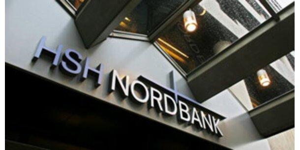 HSH Nordbank beantragt 30 Mrd. Staatsbürgschaften