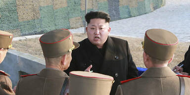 Nordkorea ist erneut offline