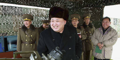 So brutal richtet Kim seine Gegner hin