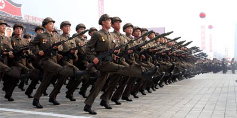 Nordkorea ließ US-Bürger ausreisen