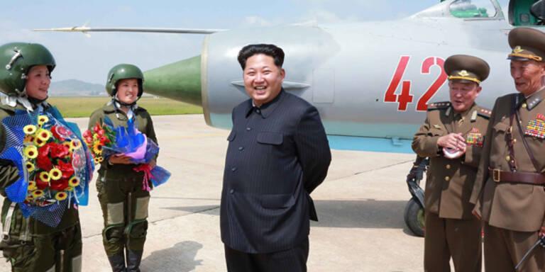 """Kim lobt die """"Blumen des Himmels"""""""
