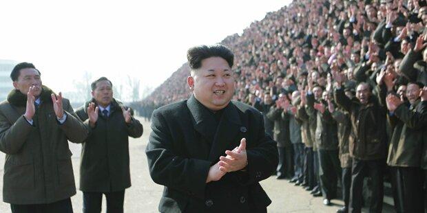 Südkorea und Japan gegen Nordkoreas Weltraumrakete