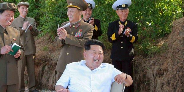 Nordkorea entwickelt Wunder-Viagra