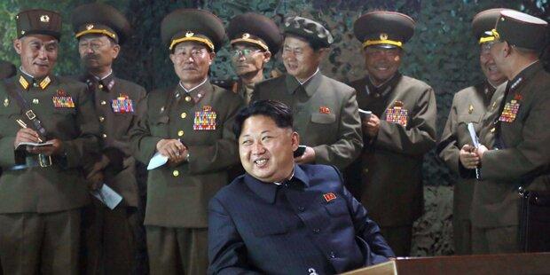 Irrer Kim hat Land von Aids geheilt