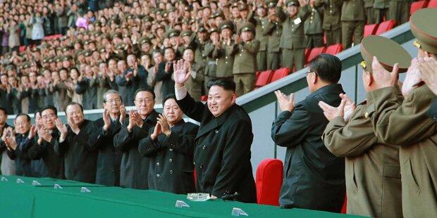 Christliche NGO spionierte Nordkorea aus