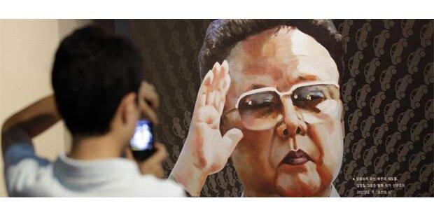 Nordkorea droht mit der Atombombe