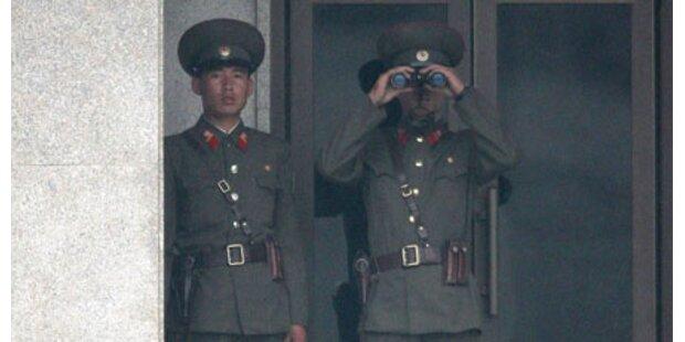 Neue Sanktionen gegen Nordkorea geplant