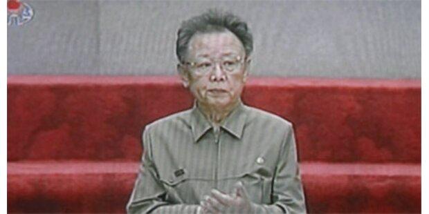 Nordkorea zu Gesprächen bereit