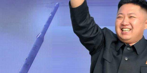 Nordkorea: 15 Jahre Haft für US-Bürger