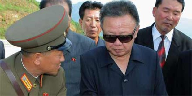 Nordkorea unterläuft  UNO-Sanktionen