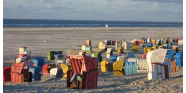 Die schönsten Hotels an der Nordsee