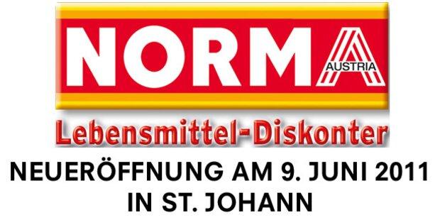 Norma - St. Johann