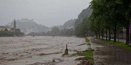 Wie ist die Lage nach dem Hochwasser