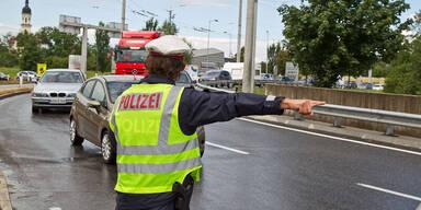Schlechtwettersperre Dienstag 30.07.2013 Stadt Salzburg