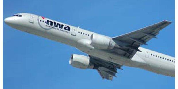 Wieder Zwischenfall auf Flug in USA