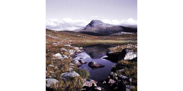 Im Land der Fjorde