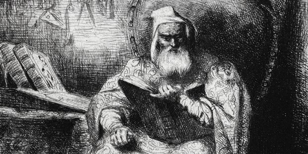 Nostradamus Weltkrieg