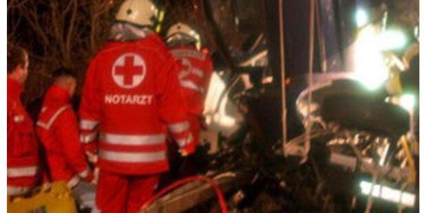 21-Jähriger verunglückt tödlich bei Baden